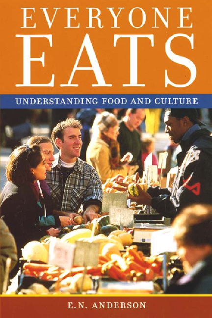 everyone eats understanding food and culture pdf