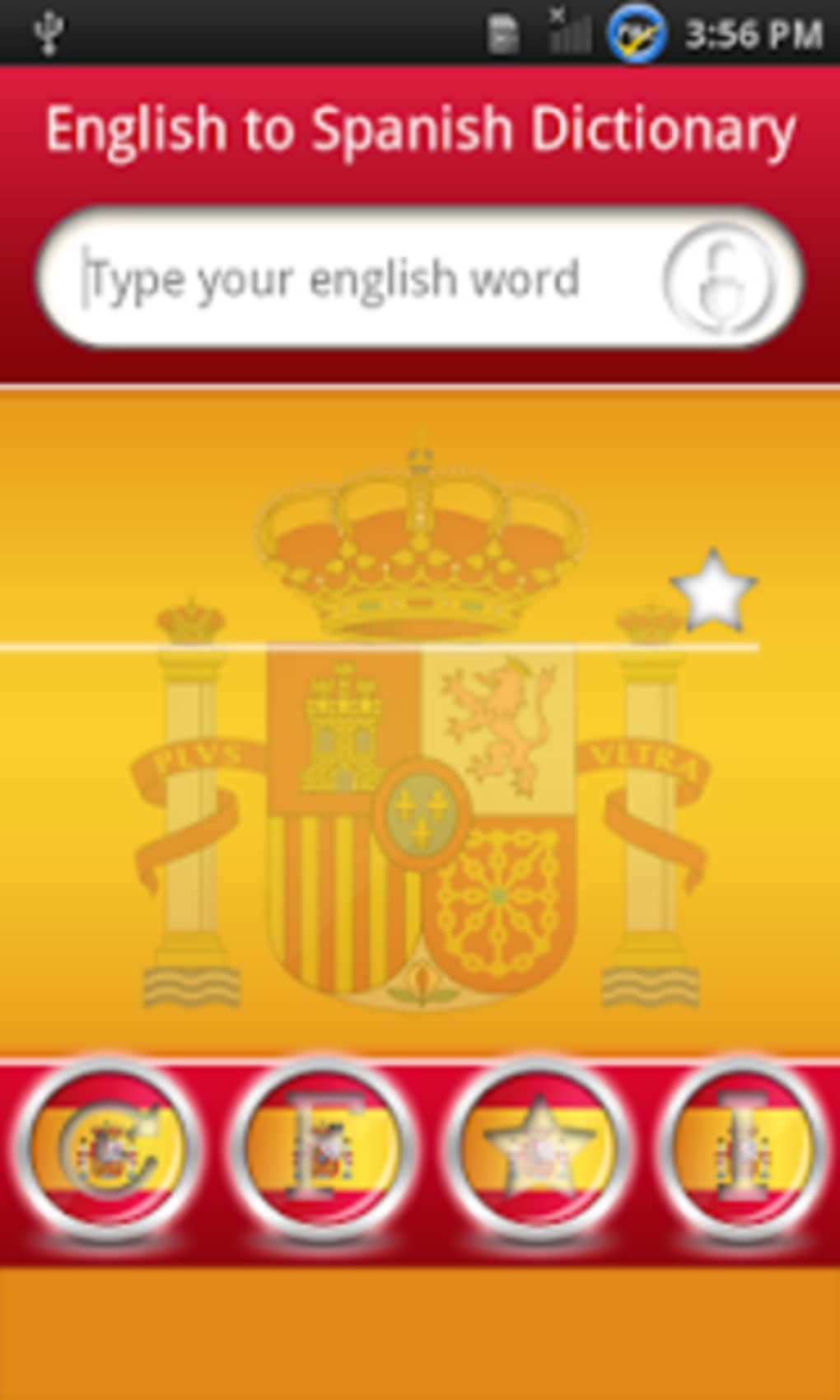 english to spanish dictionary download