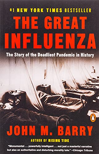 free pdf the great influenza by john barry